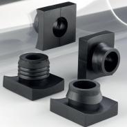 El montaje de difusores con manguito UDM, la forma más rápida y sencilla de instalar un difusor en cualquier tubería.