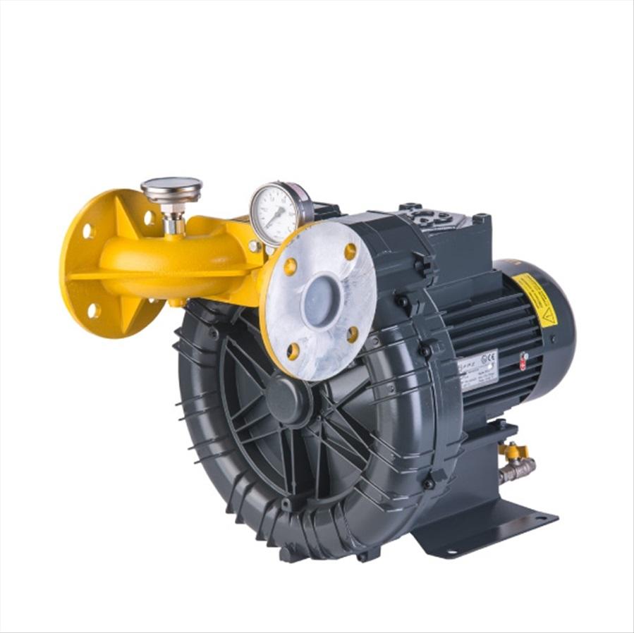 Compressores Especiais Biogás