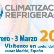 Barmatec estará presente en la feria de Climatización y Refrigeración